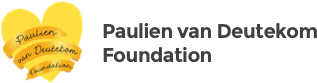 Paulien van Deutekom Foundation Logo