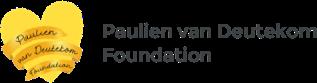 Paulien van Deutekom Foundation Logo